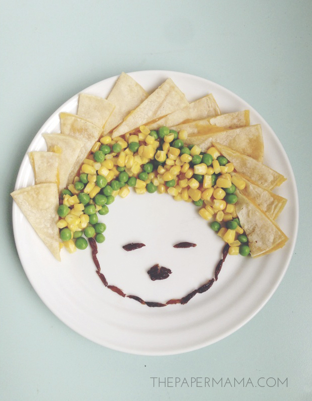 Kid Dinner Ideas