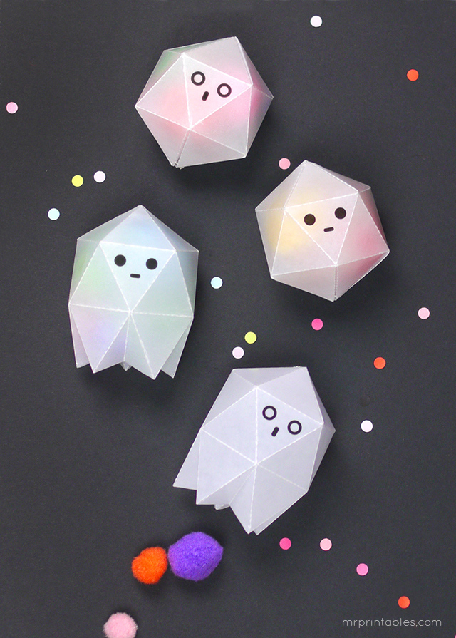 ghost-favor-boxes-with-diy-wax-paper