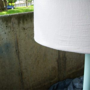 how to-sday . lampshade recover thumbnail
