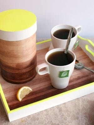 Neon Ombre Coffee Set – How To-sday thumbnail