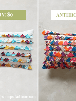 DIY Anthro-Inspired Jacare Tassel Pillow thumbnail