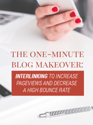 Interlinking to Increase Pageviews and Decrease Bounce Rate – Blog Better thumbnail