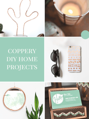 DIY Copper Projects – Favorite Finds No. 79 thumbnail