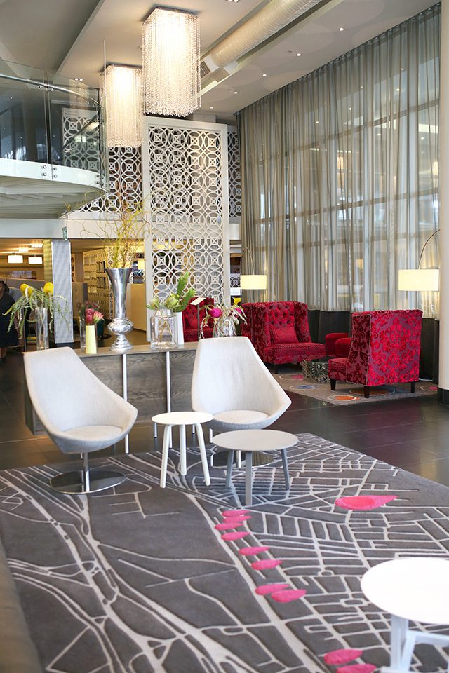 Cape Town Travel Guide - Where to Stay - DoubleTree Upper East Side