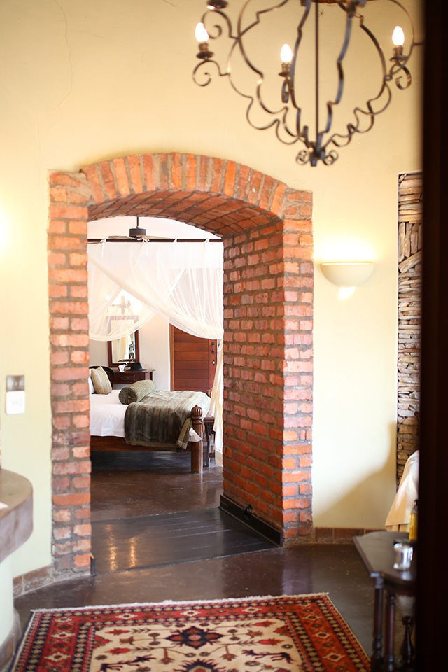 Safari at Kruger Travel Guide - Where to Stay - Guest Lodge View at Tintswalo Safari Lodge