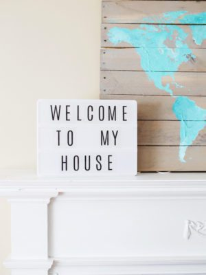 Welcome to My House – An Update on Life Lately thumbnail