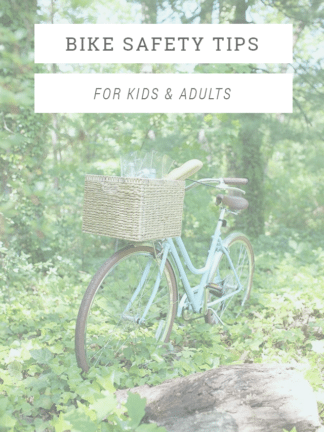 Bike Safety Tips for Kids & Adults thumbnail