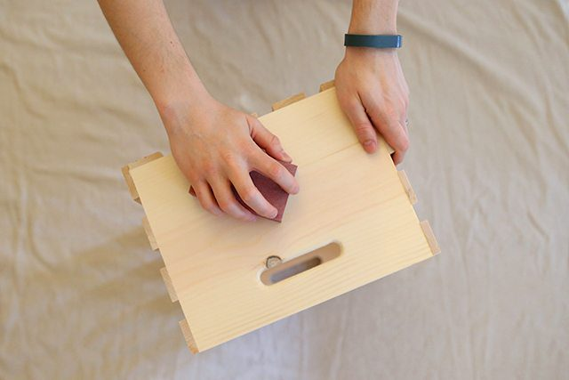 diy-guest-welcome-box-step-1