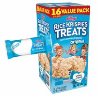 Kellogg's Rice Krispie Treats