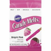 Wilton Candy Melts (Bright Pink)